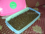 Brownies Kukus Chocochips