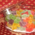 Toko kue    Jelly Candy