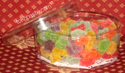 Jelly Candy Toko Pastry