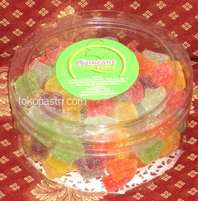 Jelly Candy Tokopastri