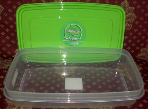 toples brownies lion star2 Brownies Pandan Keju
