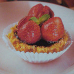 Toko kue |  Strawberry bakery