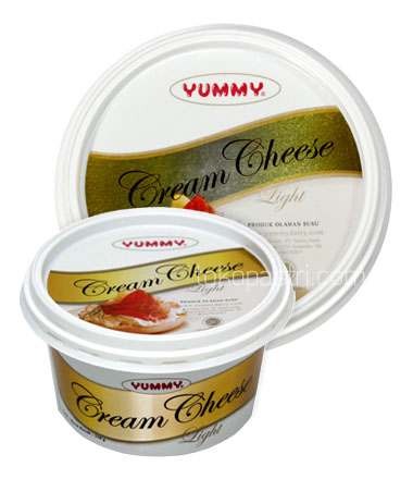 Cream Cheese Jual Cheese Cream Light YUMMY