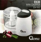 Jual Alat Cincang Dan Giling Daging, Oxone Eco Mini Chopper