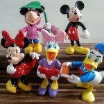 Toko kue |  mickey and friends